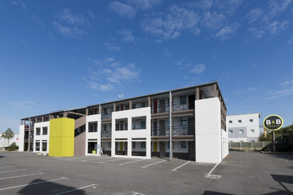 hotel-b-and-b-saint-nazaire