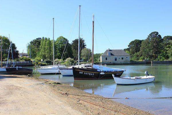 Visiter le golfe du Morbihan de Vannes
