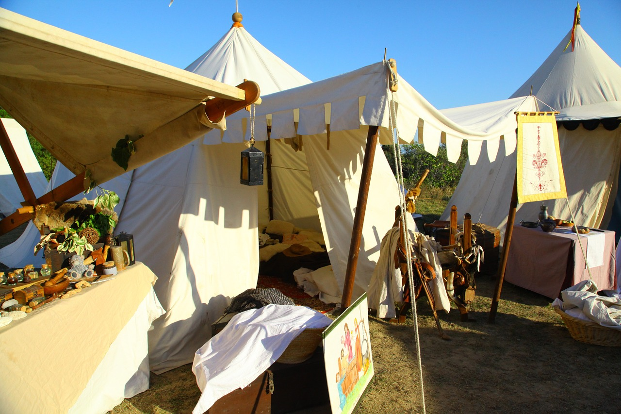 medieval-festival-guerande-juin-2019