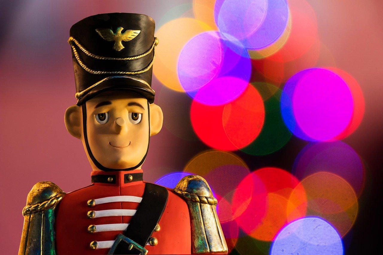 Noel festif à la Baule